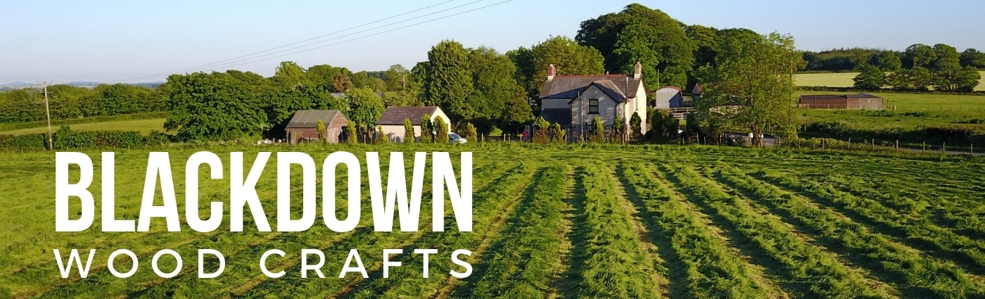 Blackdown Wood Crafts